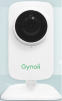 Video baby monitor Gynoii s wifi pro mobil + detekce pohybu