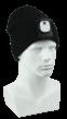 Зимна шапка с LED светлина