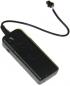 EL inverter 2x 1,5V AA elem - hang érzékeny