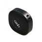 GPS sledilna naprava - Miniaturni GPS lokator z aktivnim poslušanjem - Qbit