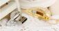 Розкішні ювелірні ключі USB - серце з стразами