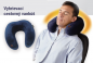 Travel neck pillow - Heated