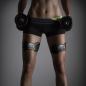 EMS stimulátor tela -  ramená + nohy