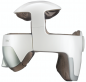 Intelligent wireless massager (iOS/Android) for the whole head - iDream5