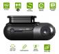Kamera za mini automobil sa Super kondenzatorom + FULL HD + WiFi + snimak od 143 ° - Profio S13