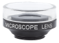 Microscope mobile lens - 30X zoom