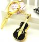 Violine USB Key - förmiger Schmuck