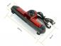Reversing camera in brake light - Peugeot Boxer + Fiat Ducato + Citroen Jumper