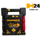 The most powerful Hummer H24 23000 mAh for 7L petrol/6L diesel engines