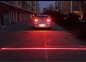 Laser Auto - luz de advertencia