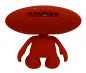 Bluetooth mini speaker MP3 - UFO