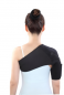 Shoulder heating pad for right shoulder