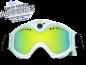 Lyžařské brýle s vestavěnou HD kamerou HD 720p