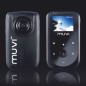 Muvi camera - 1080p - the smallest HD camera