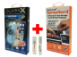 Invisible protection for Smartphone - Set 2 in 1 Nano GlassX + SprayGard