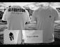 Street warrior tričko - Gladiator Street Elegance