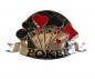 Покер - пряжка