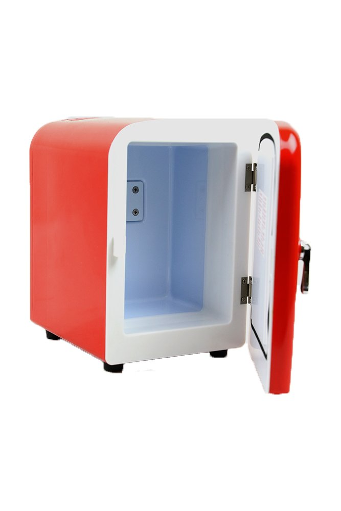 Kleine Kühlschränke - 4L / 6 Dosen | Cool Mania