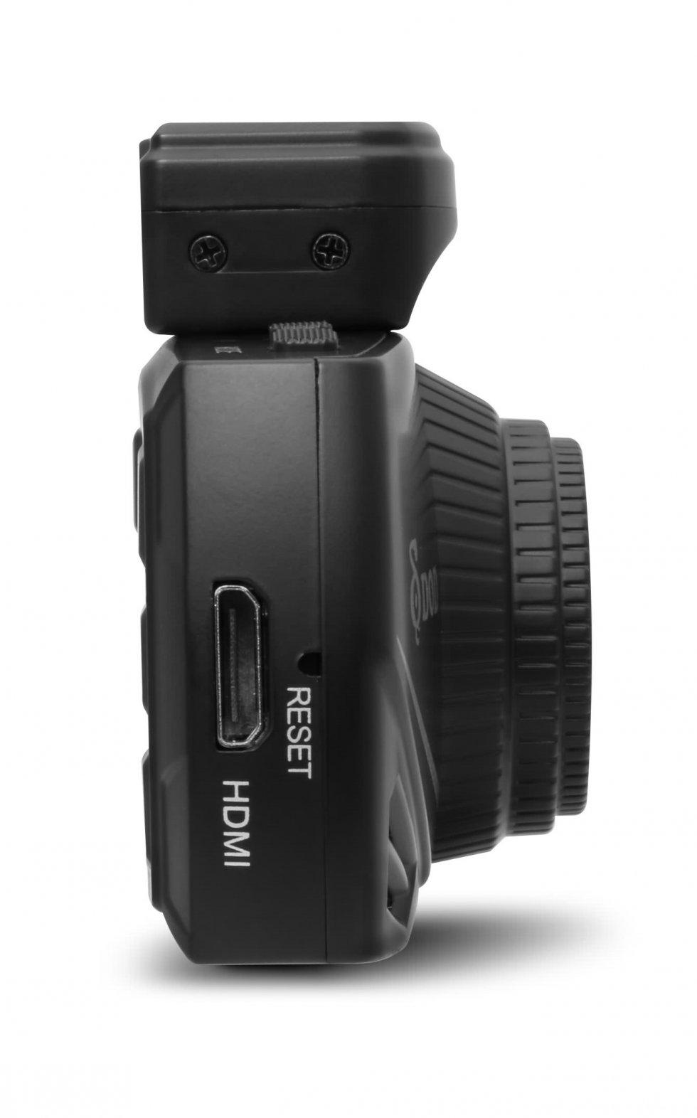 dod ls500w car camera dual full hd 1080p resolution. Black Bedroom Furniture Sets. Home Design Ideas