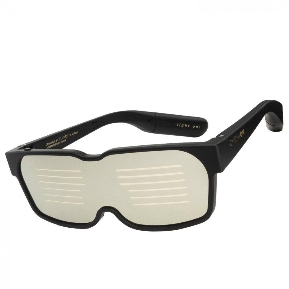 3204cb3ccf Gafas programables vía Chemion móvil | Cool Mania