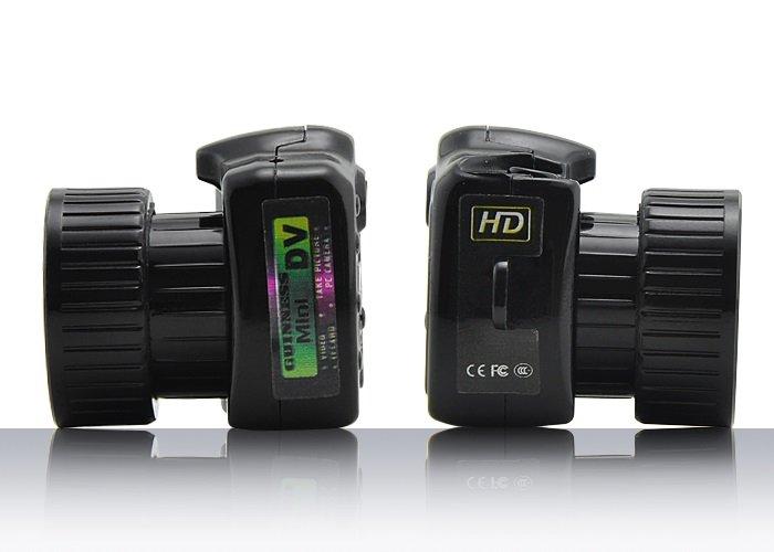 Najmenšia kamera na svete  6267650d1c4