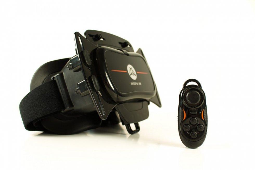 f652d9d0e Free Fly VR - 3D virtuálne okuliare | Cool Mania