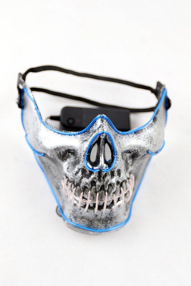 Led Maske Gesicht