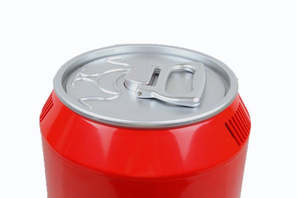 Mini Kühlschrank Für Draußen : Mini kühlschrank eine dose mit kapazität l dosen cool