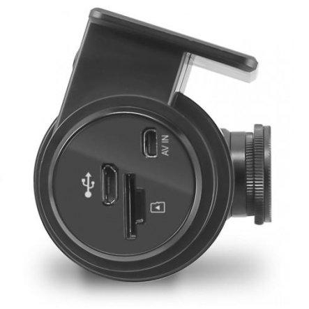 dod rc500s appareil photo wifi avec cam ras dual 1080p gps cool mania. Black Bedroom Furniture Sets. Home Design Ideas