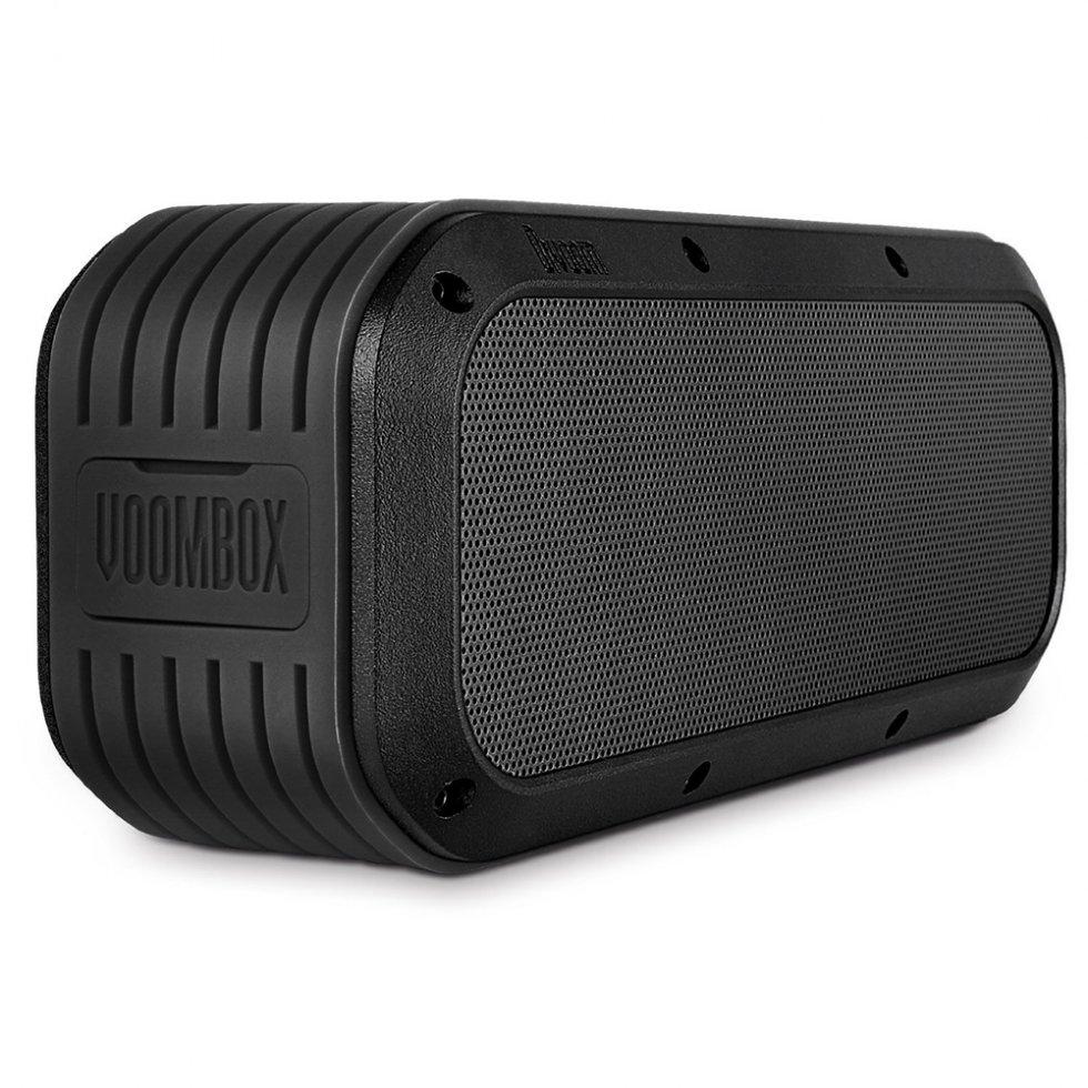 voombox ext rieur etanche bluetooth speaker 2x7 5w avec