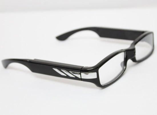 Štýlové okuliare s kamerou s FULL HD 1920x1080  1cc9c75b44b