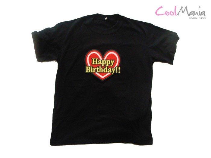 T Shirt Mit Equalizer