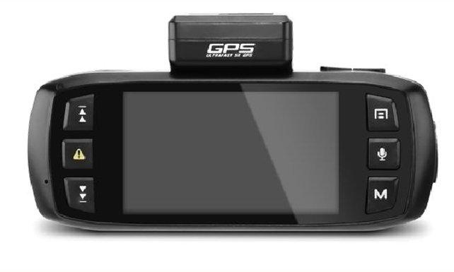 dod ls460w top auto kamera mit gps cool mania. Black Bedroom Furniture Sets. Home Design Ideas
