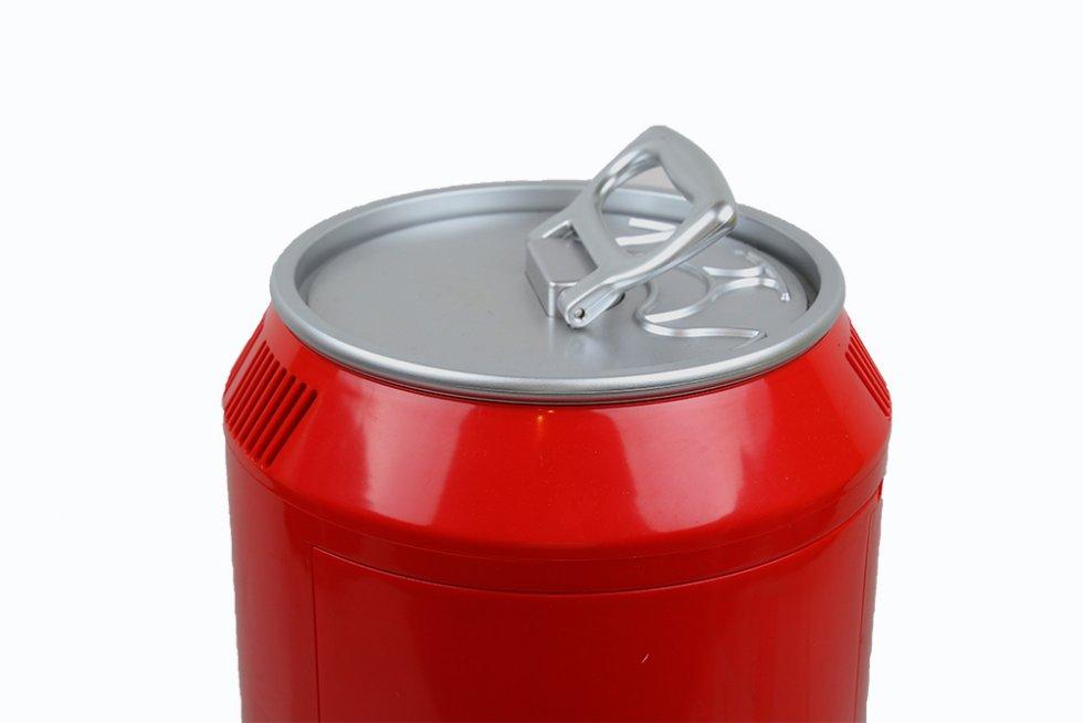 Kühlschrank Dosen : Mini kühlschrank eine dose mit kapazität l dosen cool