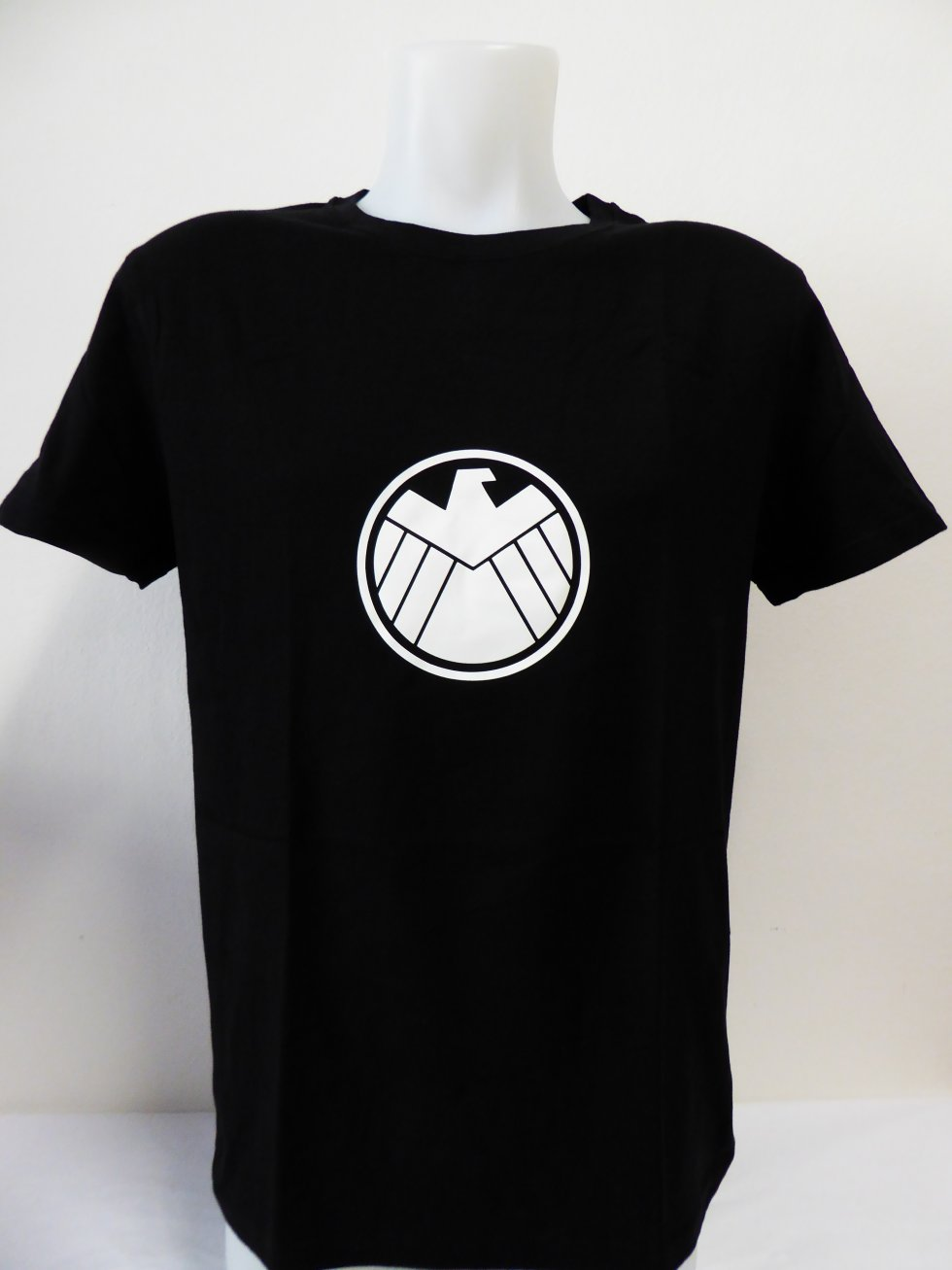 Design t shirt glow in the dark - Glow In The Dark T Shirt Captain America