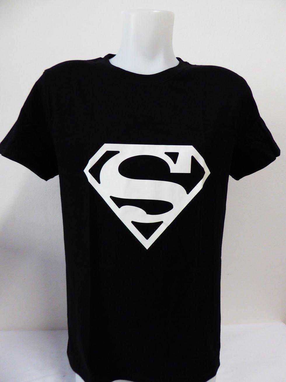 Világít a sötétben - Superman  88df6ec005