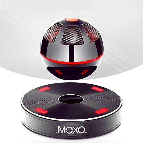 Колонка Merlin Levitating Orbital Speaker