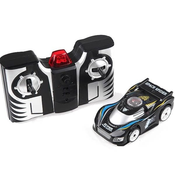 rechargeable remote control car with Wall Climbing Cars Spider Black on 623474576749 in addition Harry Potter Hogwarts Express G Gauge Passenger Set Loco 5972 7 11080 additionally Top 10 Best Remote Control Cars as well LED Digital Clock TL 4819 furthermore Diy Solar Projects Part 4 Solar Phone Charger In An Altoids Tin.