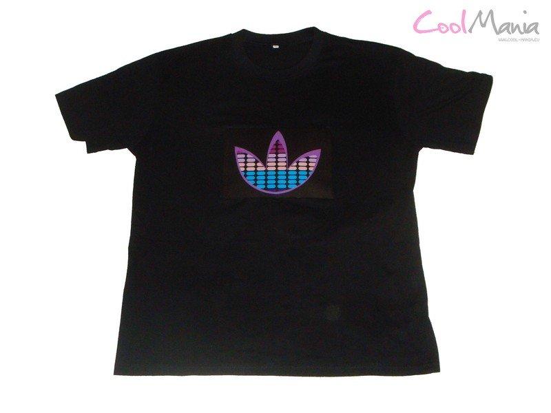 Online T Shirt Adidas Cool Mania