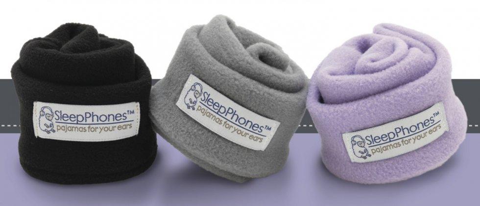 Sleepphones cuffie bluetooth per dormire cool mania for Cuffie insonorizzanti per dormire