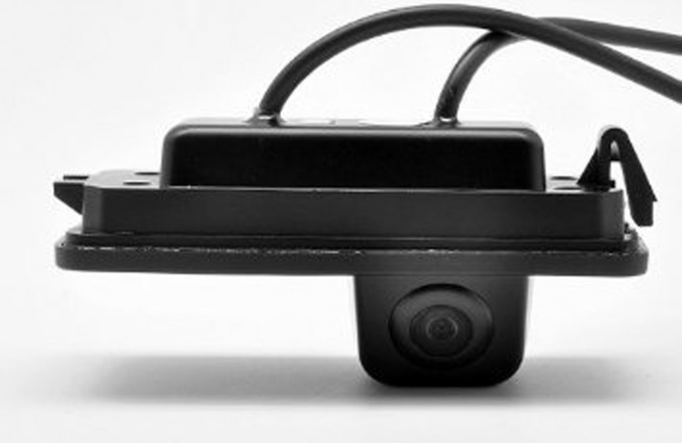 r ckfahrkamera f r vw skoda fabia seat leon cool mania. Black Bedroom Furniture Sets. Home Design Ideas