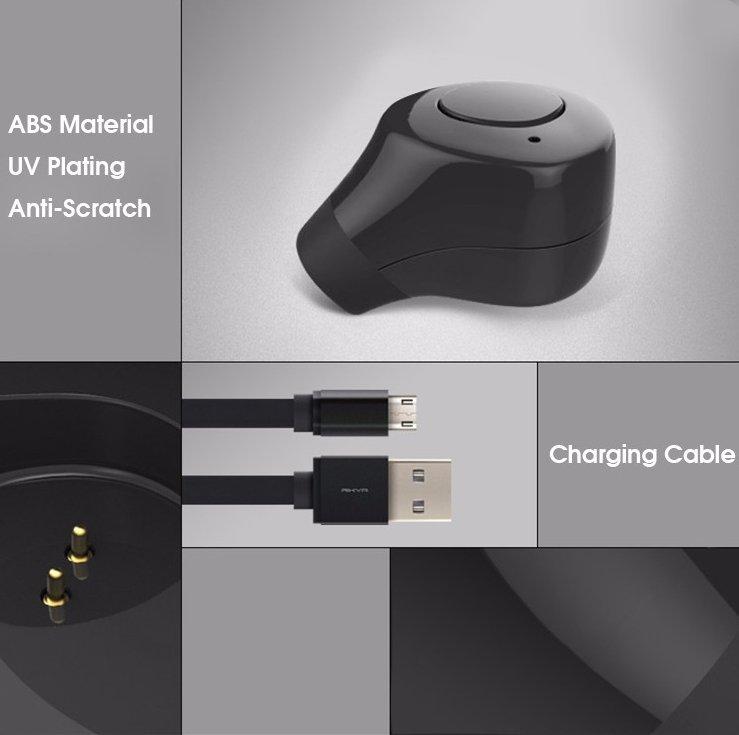 Kihangosító Bluetooth - mikro fülhallgató + mikrofon  55ffb1566e
