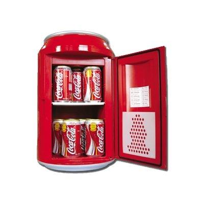 Mini frigor fico una lata con capacidad de 10l 12 for Dispensador de latas para frigorifico
