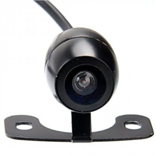 car rearview camera p13s oem cool mania. Black Bedroom Furniture Sets. Home Design Ideas